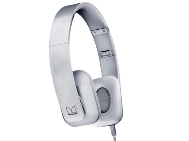 Nokia Purity HD stereo headset by Monster