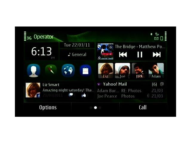 Тема статьи Взломанная прошивка Symbian Anna для Nokia N8 Доброго.