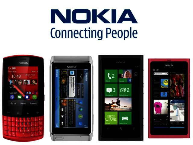 Nokia ready to sell patents if price is right