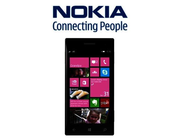 Nokia reportedly revising mobile strategy for Windows Phone 8