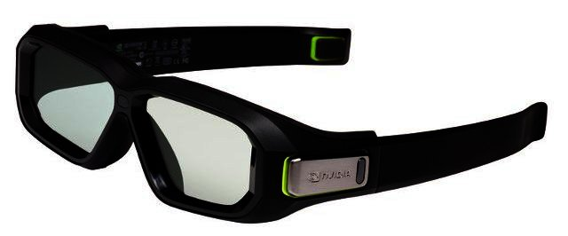3d Nvidia Vision Myopiageneral Glasses: News: Nvidia Introduces New 3D Vision Range