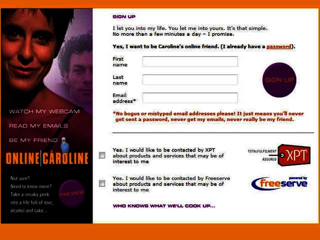 Online Caroline - News | TechSmart co za