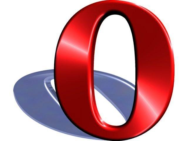 Opera mini яндекс google