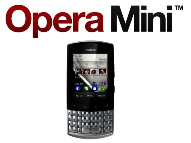News: Opera Software releases Opera Mini 7 for mobile phones