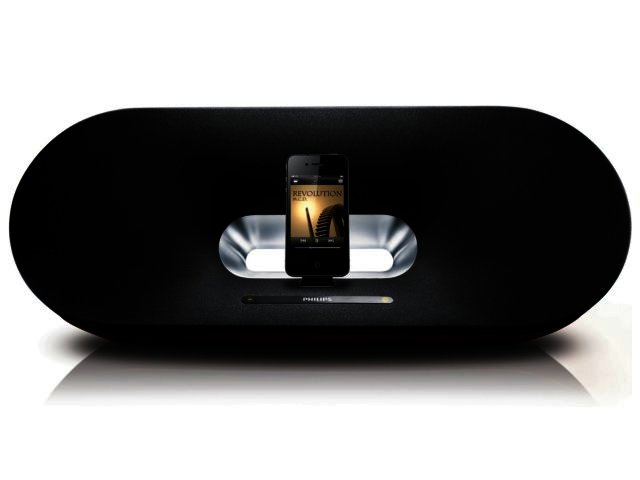 Philips Fidelio Primo Docking Speaker DS9000