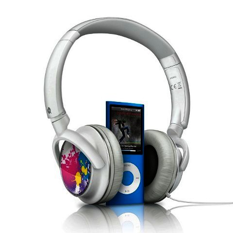 Philips SHL8805 headphones