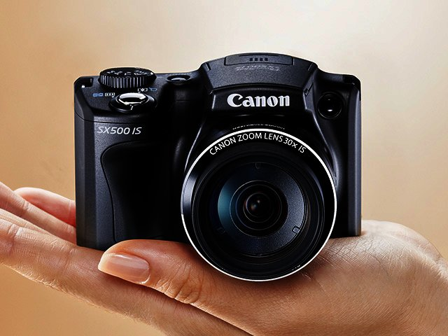 News Quick Review Canon Powershot Sx500 Is