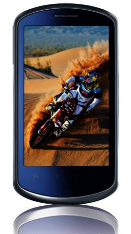Review: Red Bull Mobile HD