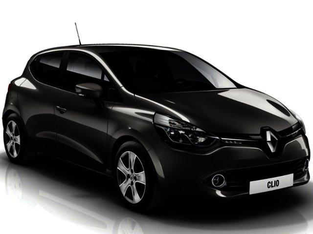 news renault unveils clio 4 hatchback. Black Bedroom Furniture Sets. Home Design Ideas