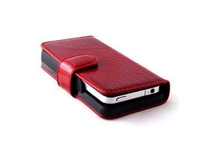 SaFPWR Milano smart battery case for iPhone 4