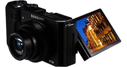 Samsung EX1