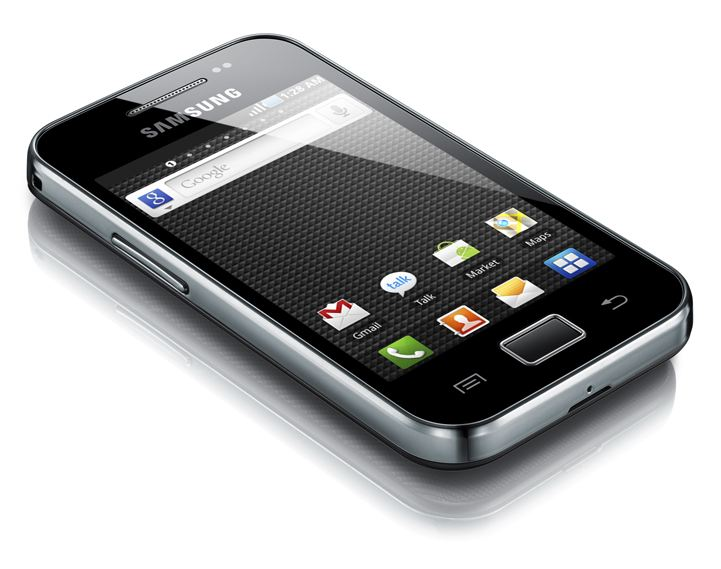 samsung galaxy ace 5830 review