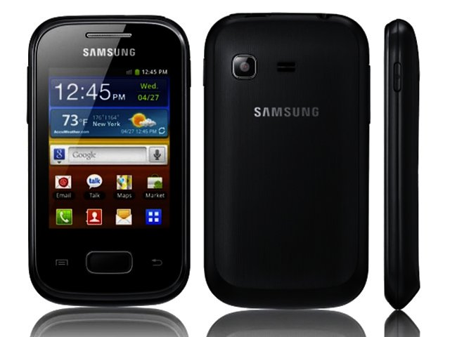 Samsung Galaxy Pocket