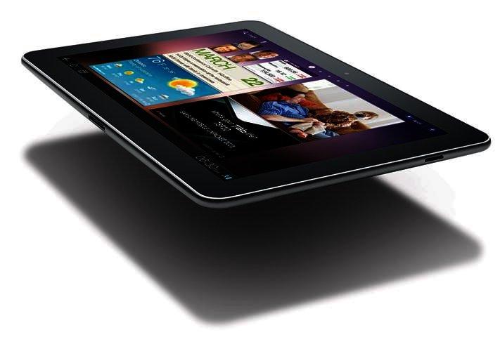 Samsung Galaxy Tab 10.1 P7500 image