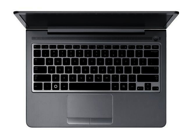 Samsung Series 5 ultrabook image