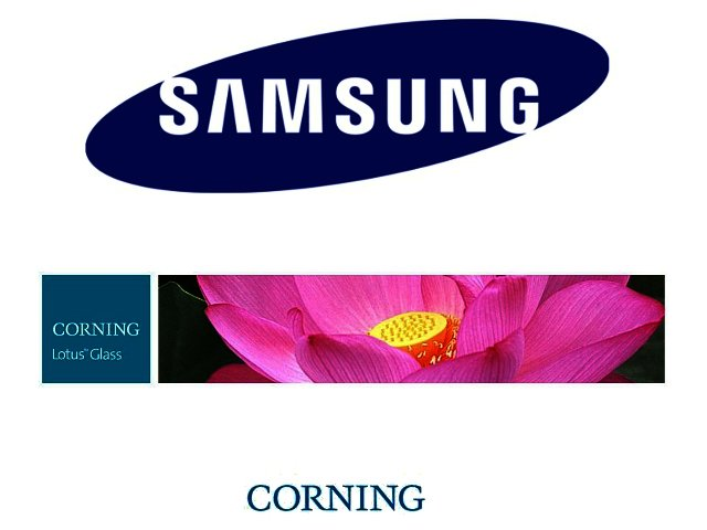 News Samsung And Corning Sign Deal On Joint Display Venture