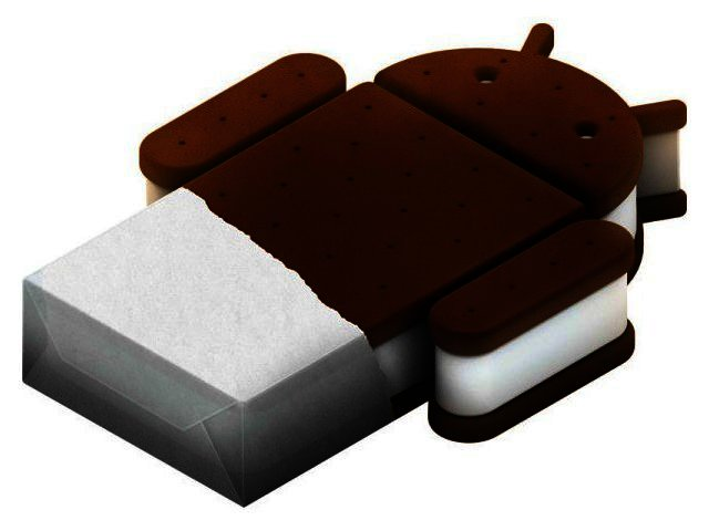 Samsung and Google delay Ice Cream Sandwich launch