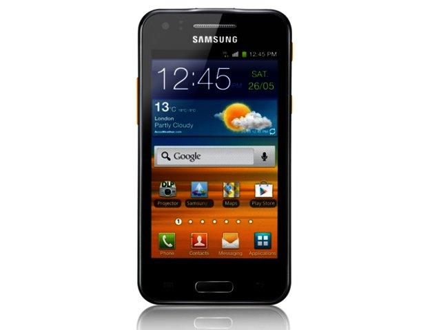News samsung makes galaxy beam smartphone available locally for Samsung beam smartphone