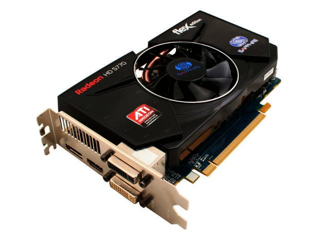 ATI Radeon HD Drivers for Windows 10 - Driver Easy
