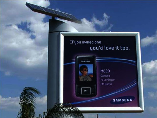 how to start a billboard business in south africa