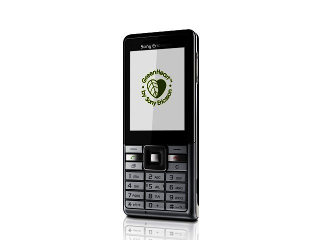 Review: Sony Ericsson Naite