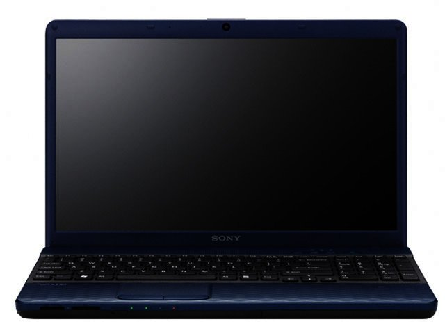 Sony VAIO VPC-EH18FG