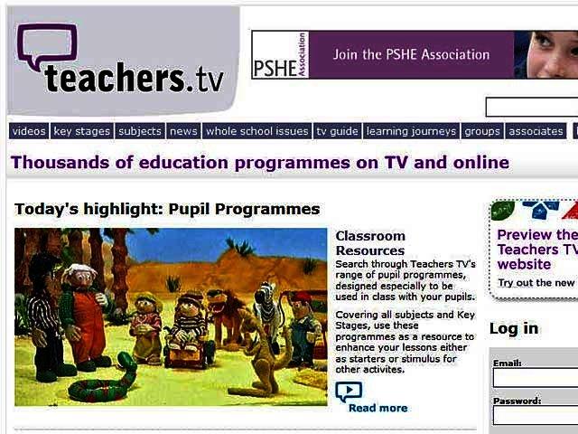 news articles for teachers