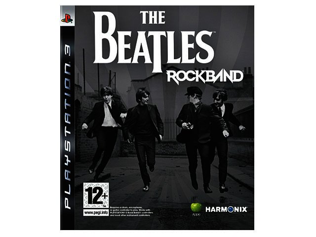 The Beatles Rock Band Review