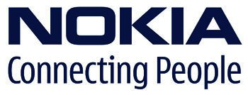 Nokia Connecting People Logo