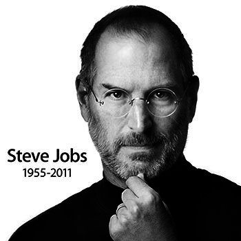 Steve Jobs Picture