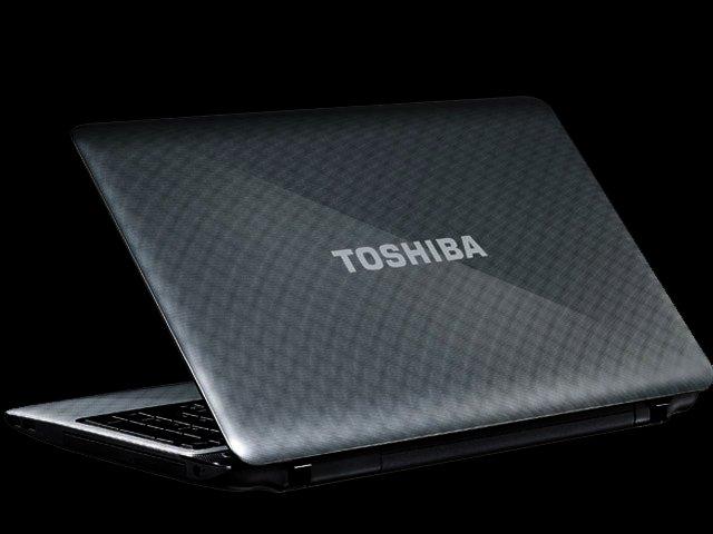 Toshiba Satellite L755-17u