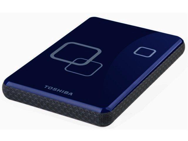 Toshiba StorE Art 3