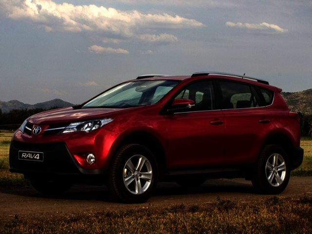 news toyota launches new rav4 compact suv in sa. Black Bedroom Furniture Sets. Home Design Ideas