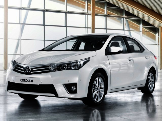 Toyota, car news, local news, Toyota Corolla, South Africa