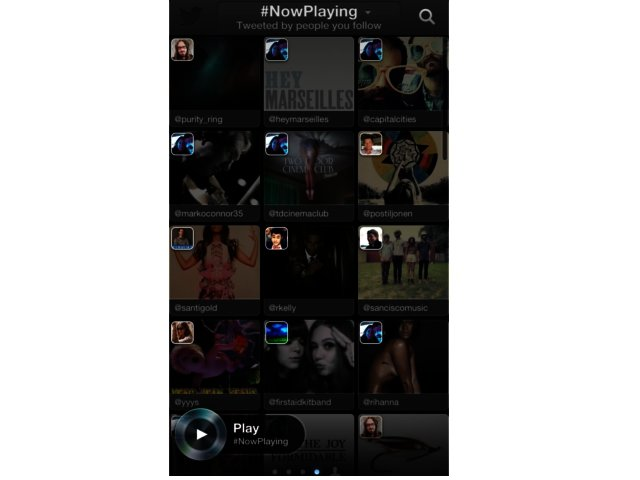 News: Twitter launches music discovery service