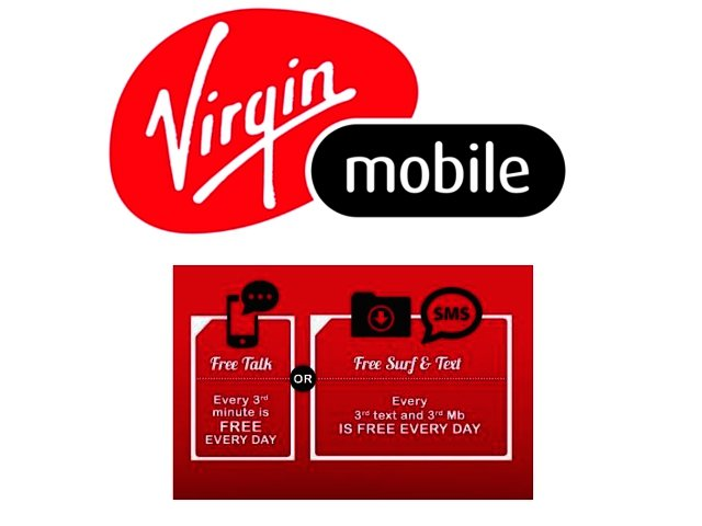 Prepaid Reviews BlogReview of the Virgin Mobile Arc