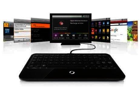 Review: Vodafone WebBox