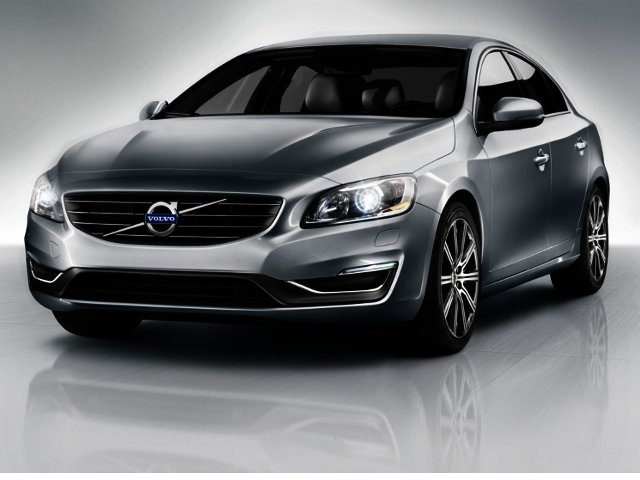 news volvo updates the s60 v60 and xc60. Black Bedroom Furniture Sets. Home Design Ideas