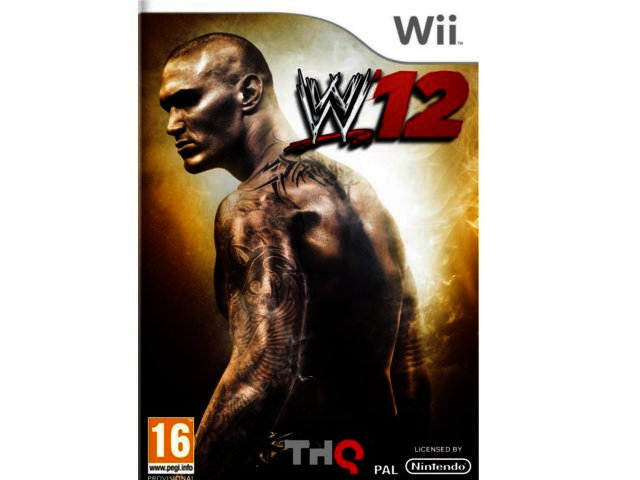 Wwe'12 Wii Torrent And Direct Download | gamersally