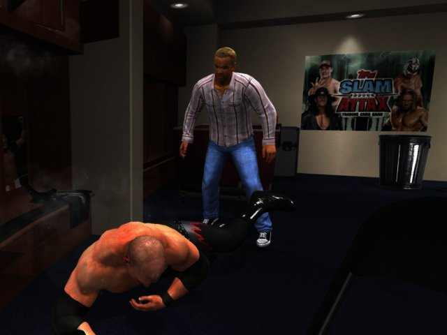 Review: WWE Smackdown vs Raw 2011