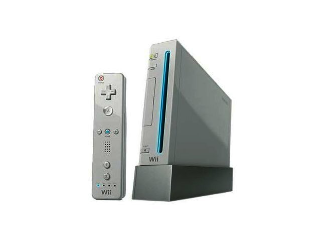 Wii Remote gets Motion Plus built in