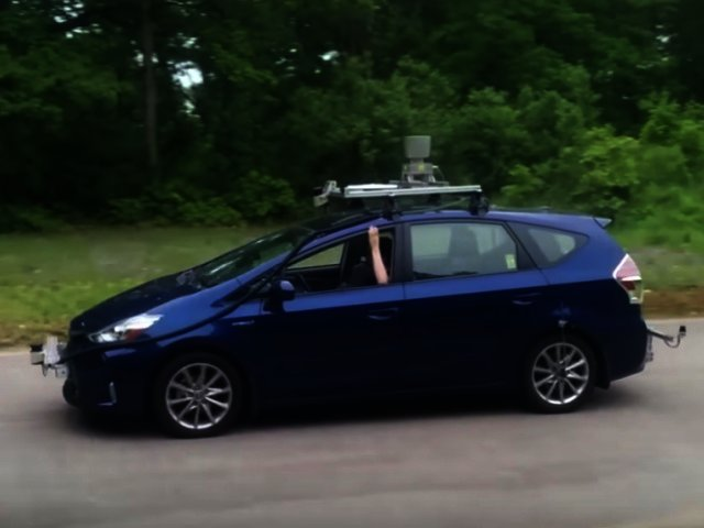 News: MIT's self-driving car can handle unmapped country roads