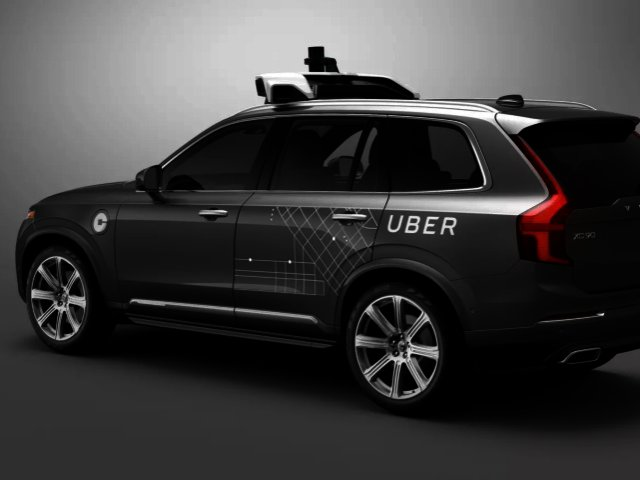 News: Uber planning to reignite its self-driving car testing