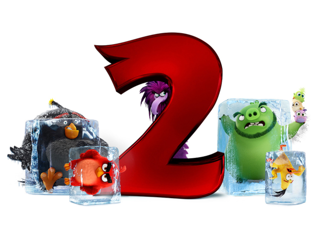 News: Angry Birds 2 trailer see birds team up with pig scum
