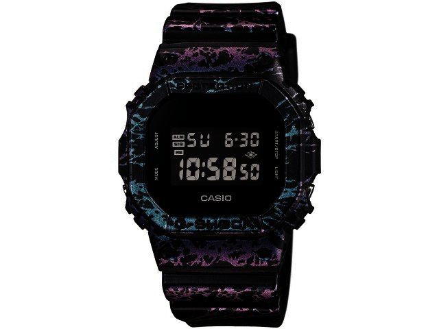 2b9f875d9 News  Casio brings G-Shock DW5600PM-1 watches to SA