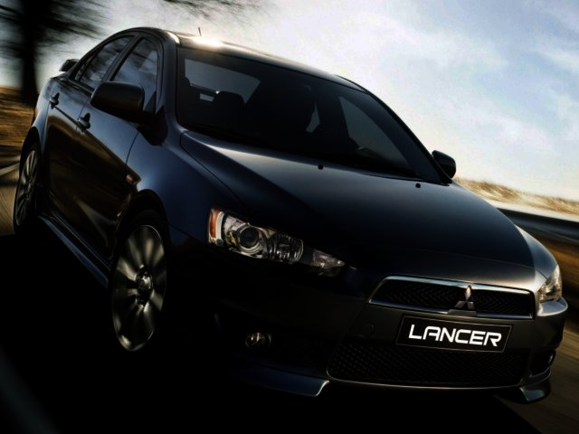 News feature upgrade for mitsubishi lancer 2 0 gls sedan announced