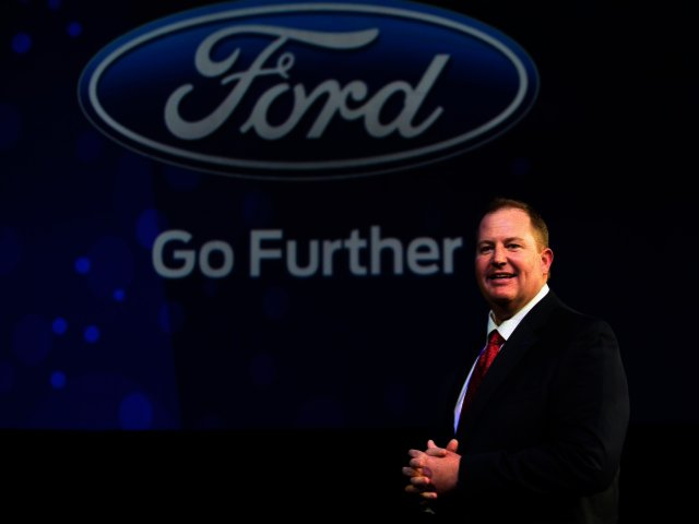 News Ford South Africa Unveils Seven New Vehicles At Go Further