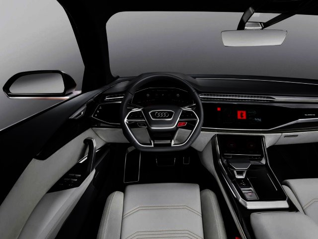 News Future Audi And Volvo Cars Will Sport Android Auto - Future audi cars