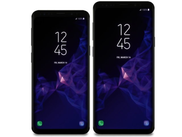 News: Galaxy S9 could have stereo speakers, 3D emoji and