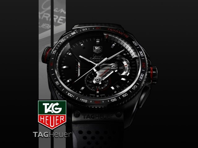 News: Google, Tag Heuer and Intel to join forces on ...